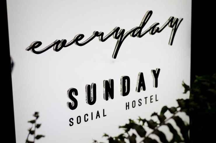 EXTERIOR_BUILDING Everyday Sunday Social Hostel
