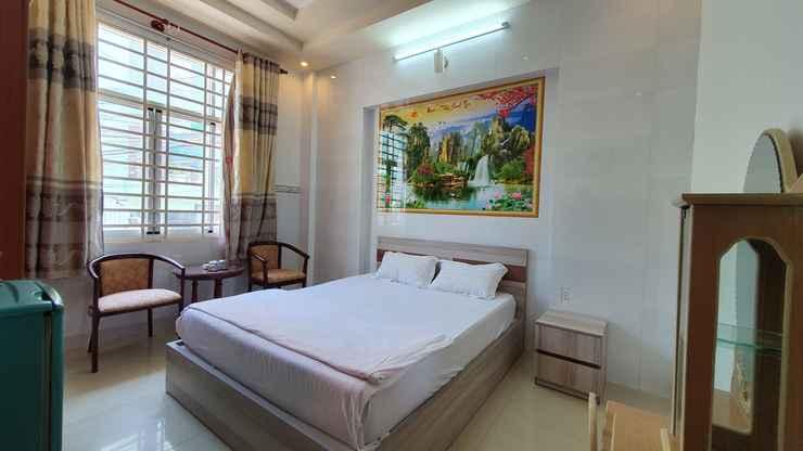 BEDROOM Khách sạn Việt Phúc