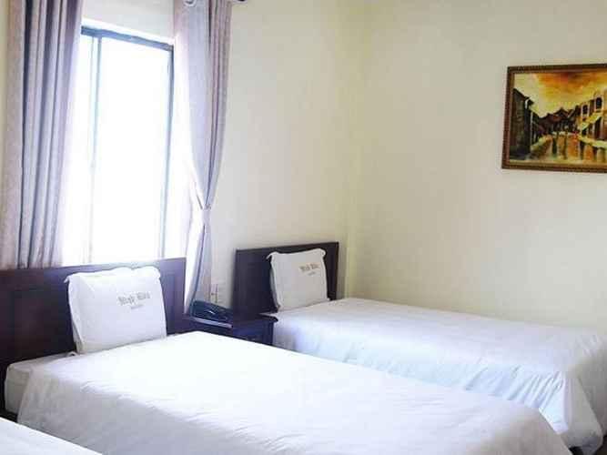 BEDROOM Khách sạn Minh Hiếu