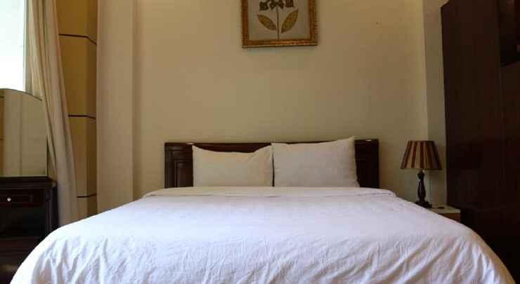 BEDROOM Apec Hotel