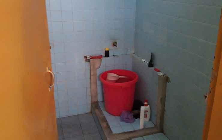 Janti Transit Room Syariah Yogyakarta - Room For Male Only