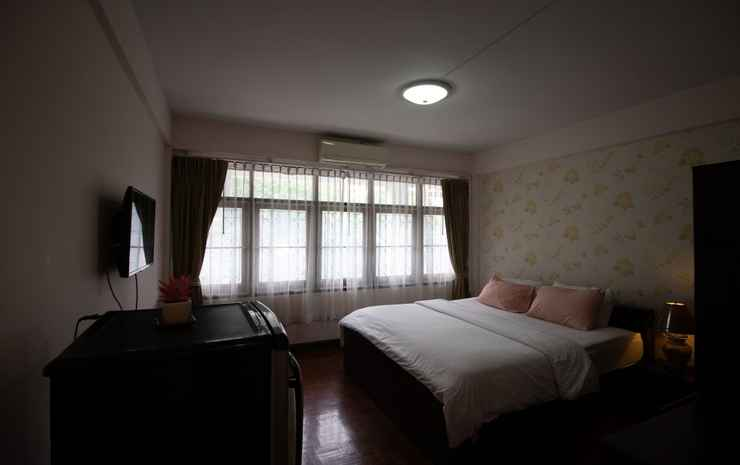 Sabai House Chiang Mai - Standard Double Room Only NRF