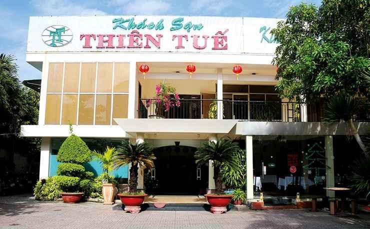 LOBBY Thien Tue Hotel