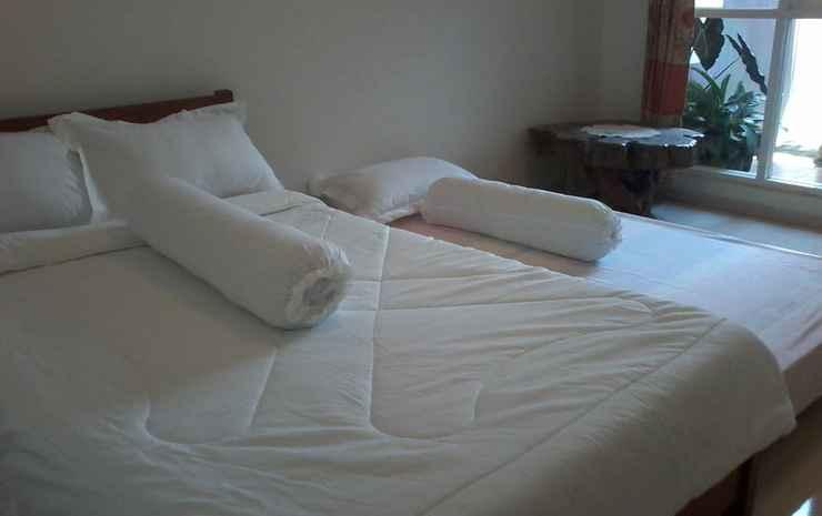 Family Homestay ARYA Malang - Twin bed