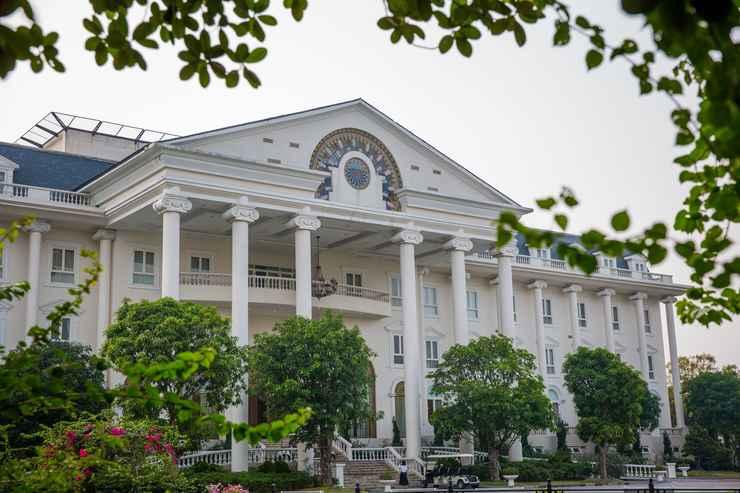 LOBBY Khu nghỉ dưỡng FLC Luxury Vĩnh Phúc