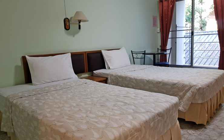 Boonthavon Hotel Chiang Mai - Standard Room - Room Only FC