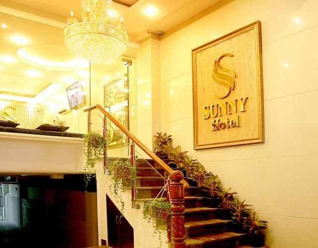 EXTERIOR_BUILDING Khách sạn New Sunny Hồ Chí Minh