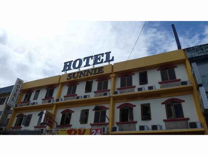 EXTERIOR_BUILDING Sunnie Hotel