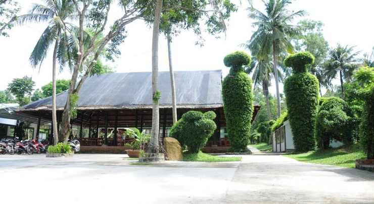 EXTERIOR_BUILDING Mekong Space Village Resort