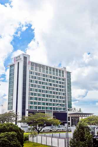 EXTERIOR_BUILDING UCSI Hotel Kuching