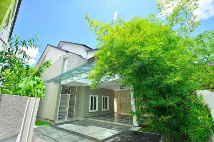 EXTERIOR_BUILDING Iris Luxury Service Villa