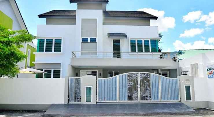 EXTERIOR_BUILDING Plumeria Luxury Service Villa