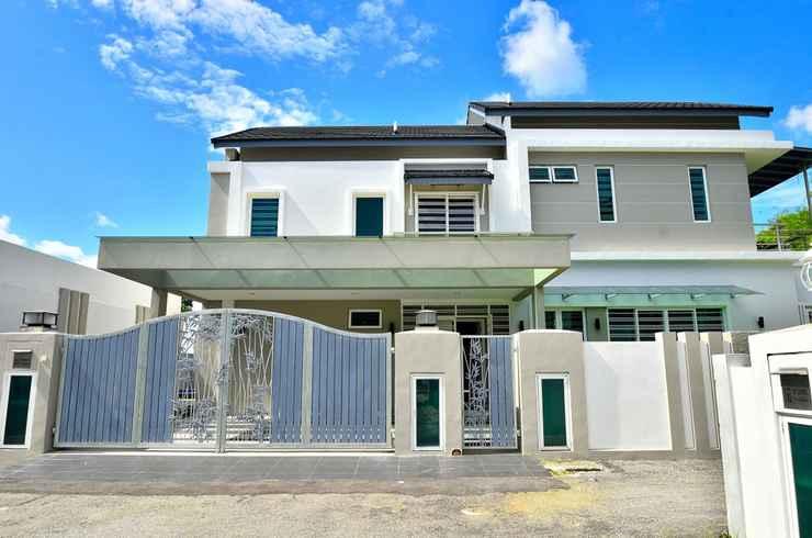 EXTERIOR_BUILDING Violet Luxury Service Villa