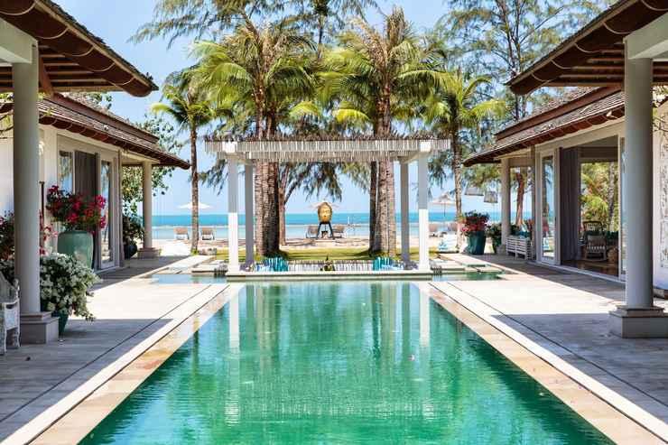 LOBBY Villa Mia