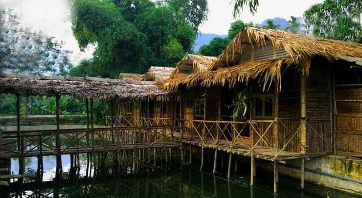 LOBBY Mai Chau Countryside Homestay