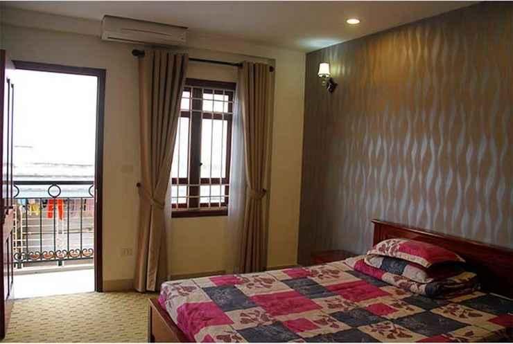 BEDROOM Hanpro Serviced Apartment