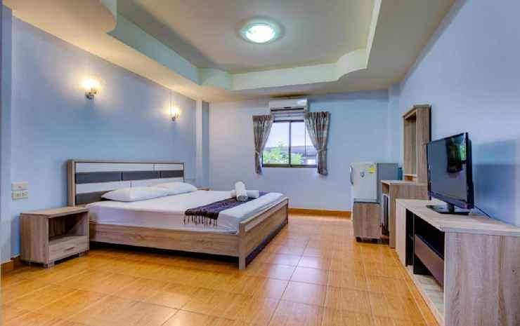 I-Rovers Sports Bar & Guesthouse Chonburi -