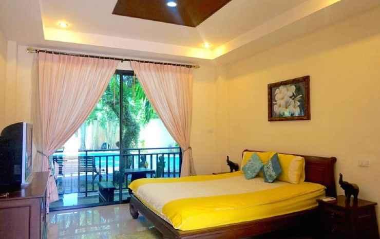 Thai Pura Resort Chonburi - Superior Room Only