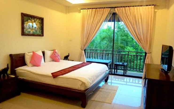 Thai Pura Resort Chonburi - Deluxe Room Only