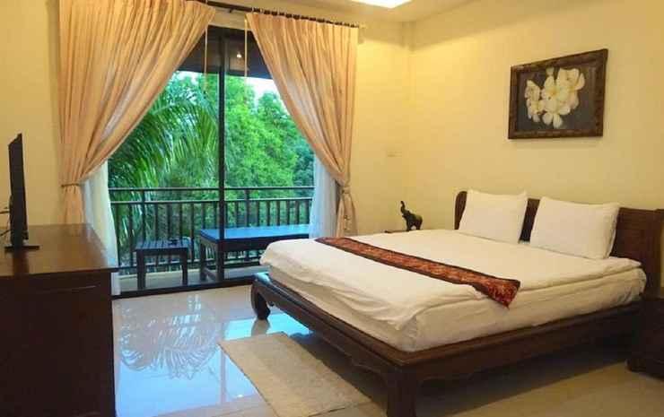 Thai Pura Resort Chonburi - Deluxe Room with Breakfast