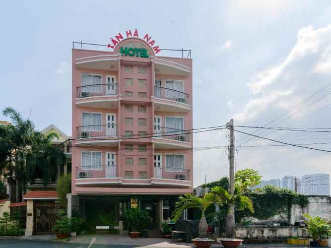 EXTERIOR_BUILDING Tan Ha Nam Hotel