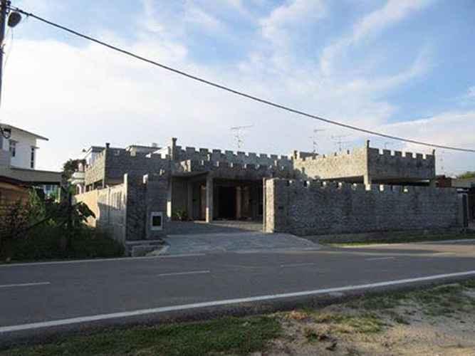 EXTERIOR_BUILDING Village Castle Homestay