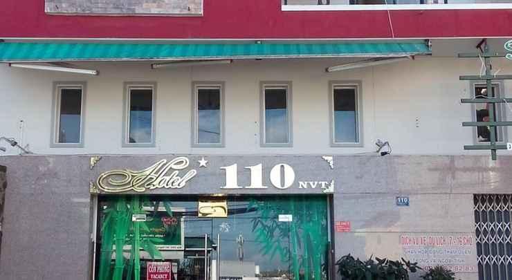 EXTERIOR_BUILDING Khách sạn 110
