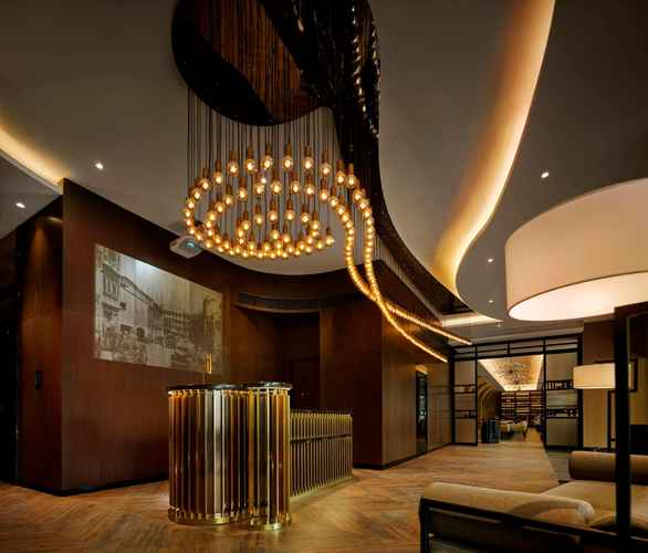 LOBBY Hotel Stripes Kuala Lumpur, Autograph Collection