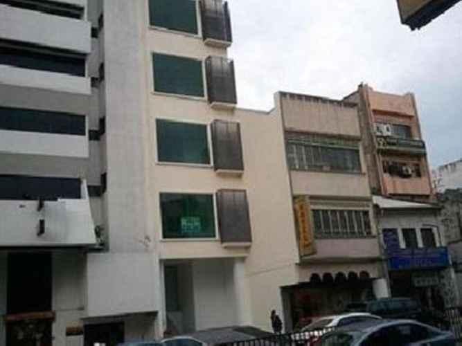 EXTERIOR_BUILDING Zass Hotel