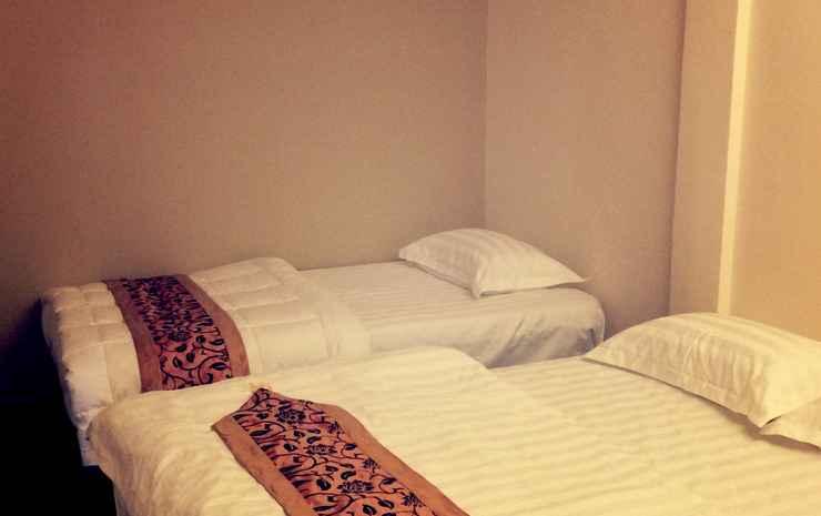Zass Hotel Kuala Lumpur - Family Room