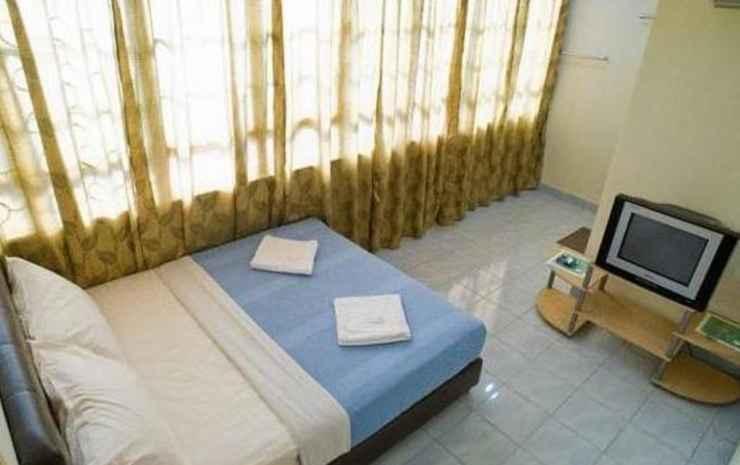 Zass Hotel Kuala Lumpur - Standard Room