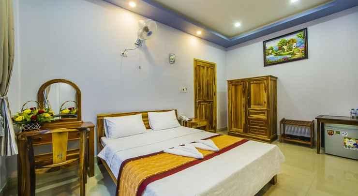 BEDROOM Thành Trung Hotel Phú Quốc
