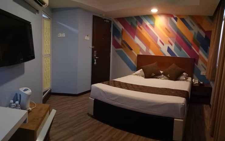 Golden Nasmir Hotel Penang - Standard Room