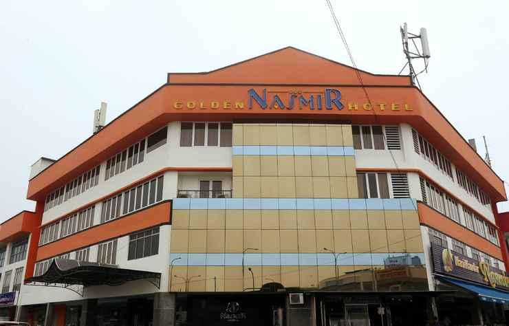 EXTERIOR_BUILDING Golden Nasmir Hotel