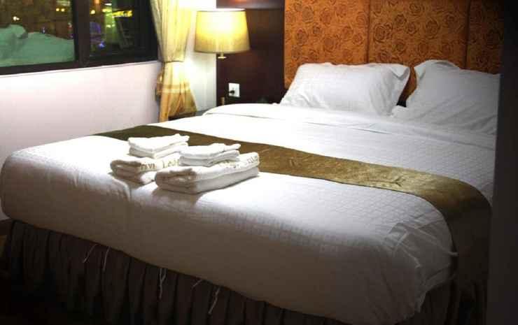 The Privi Hotel Chonburi - Double Deluxe