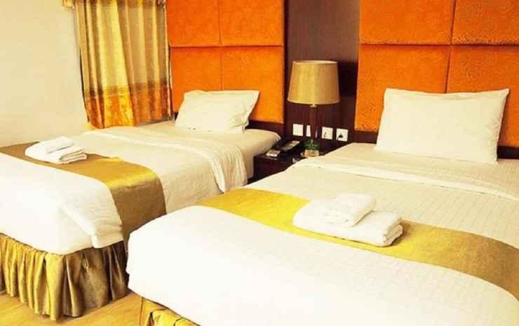 The Privi Hotel Chonburi - Twin Deluxe