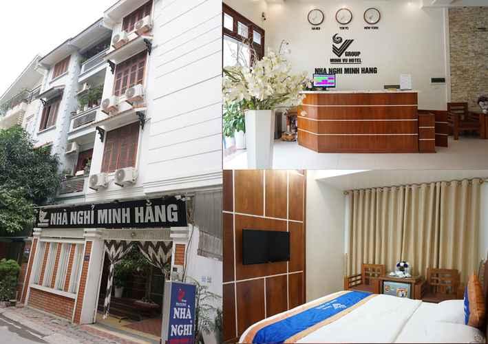 LOBBY Khách sạn Minh Hằng 2 (Nam Thanh Group)