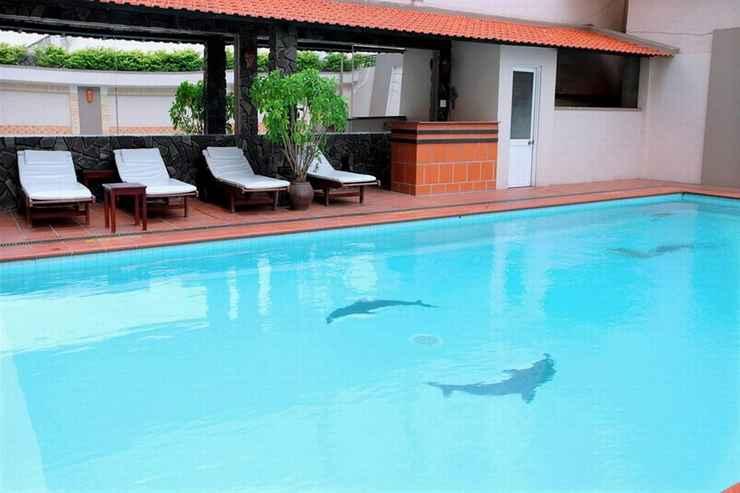 SWIMMING_POOL Khách sạn Angella Nha Trang