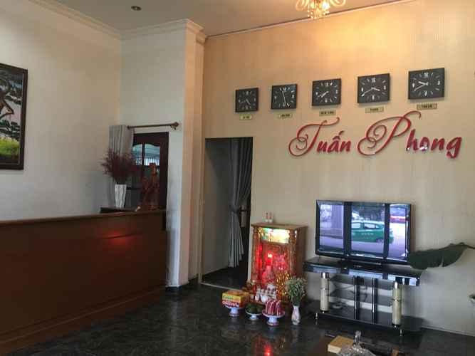 LOBBY Tuan Phong Guesthouse