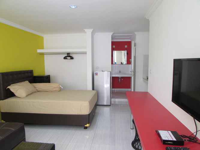 BEDROOM Apartment Kawaii
