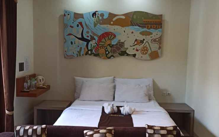 Akila Hotel Lombok - VVIP room