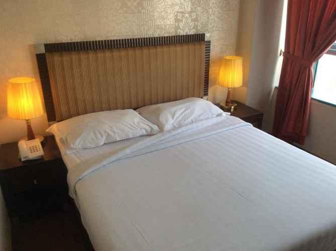 BEDROOM Lemon Grass Hotel