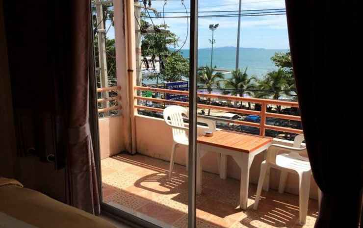 Wilai Guesthouse Chonburi -