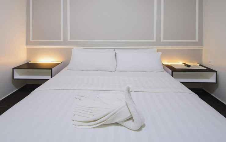 Luscious Hotel Penang - Deluxe Queen