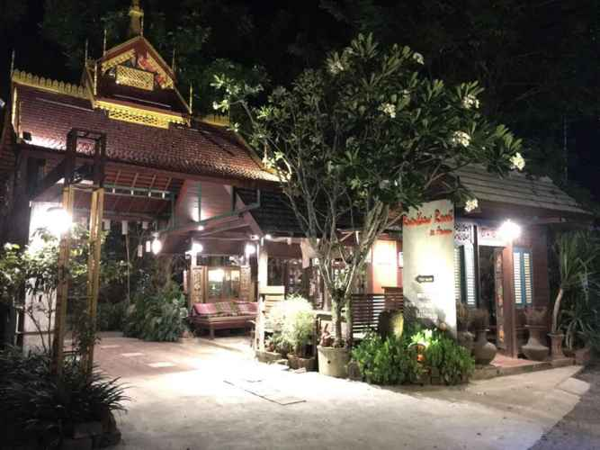 EXTERIOR_BUILDING Ruen Kaew Resort Phrae
