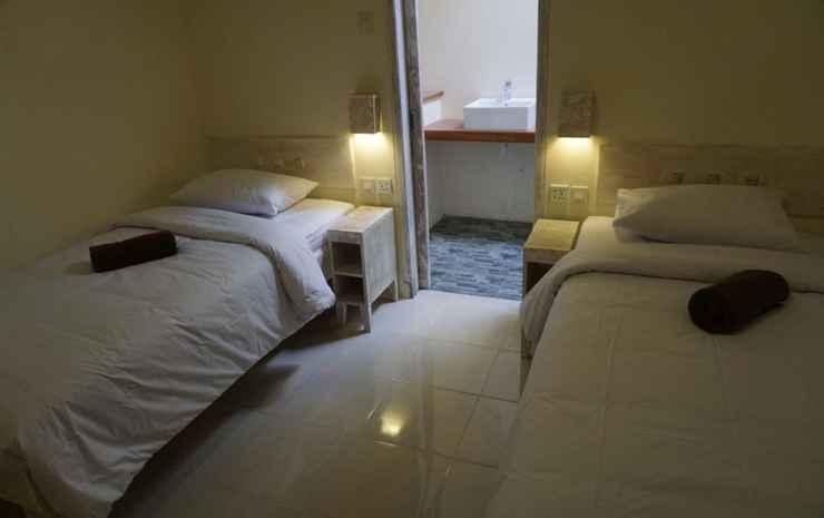 M Box Lombok - Private Twin Room