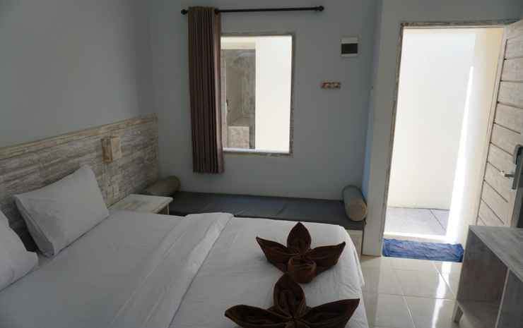 M Box Lombok - Private Double Room