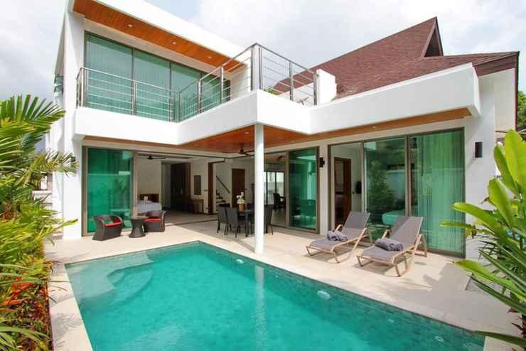 LOBBY Yanui Beach Villas