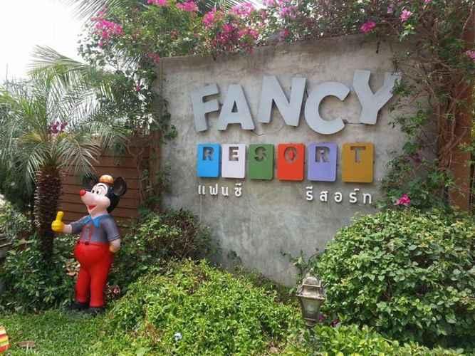 LOBBY Fancy Resort
