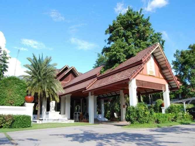 EXTERIOR_BUILDING Rachawadee Resort and Hotel